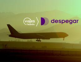 Despegar compra Viajes Falabella en Colombia