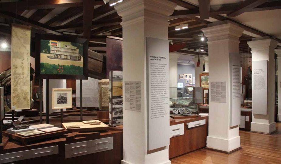 Museo Nacional Colombia