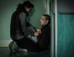 Película argentina Soledad