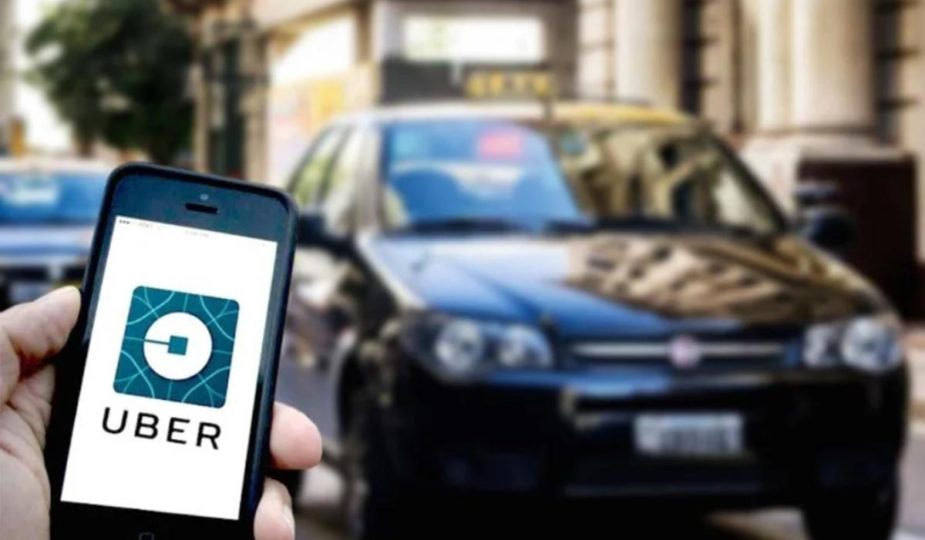 Uber en Argentina