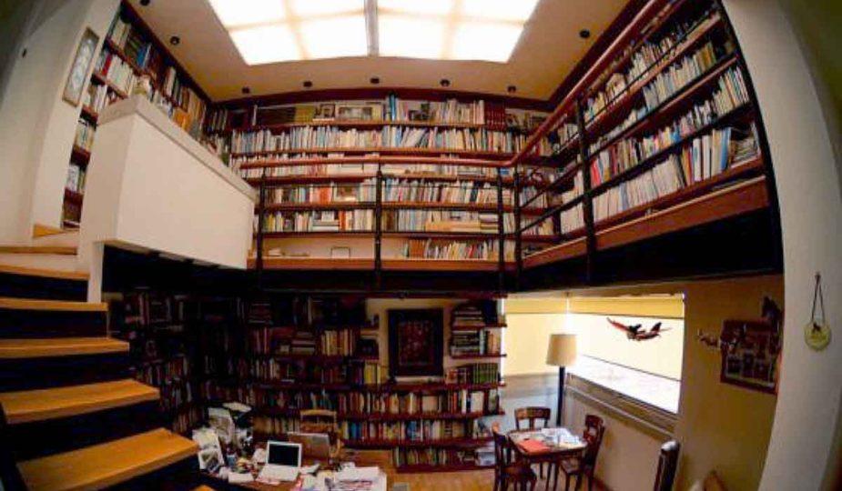 Casas híbrídas, solución para muchas tareas en un solo espacio