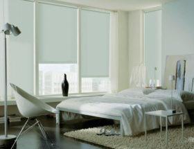 cortinas automatizadas