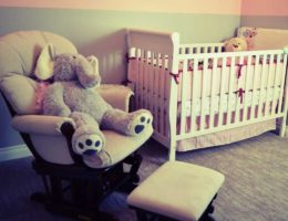decorar habitación de los niños