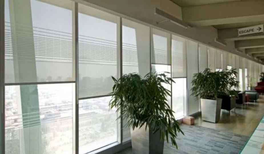 cortinas antibacteriales