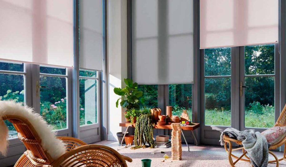 cortinas blackout y sus beneficios