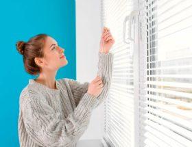 cortinas y persianas para arreglar