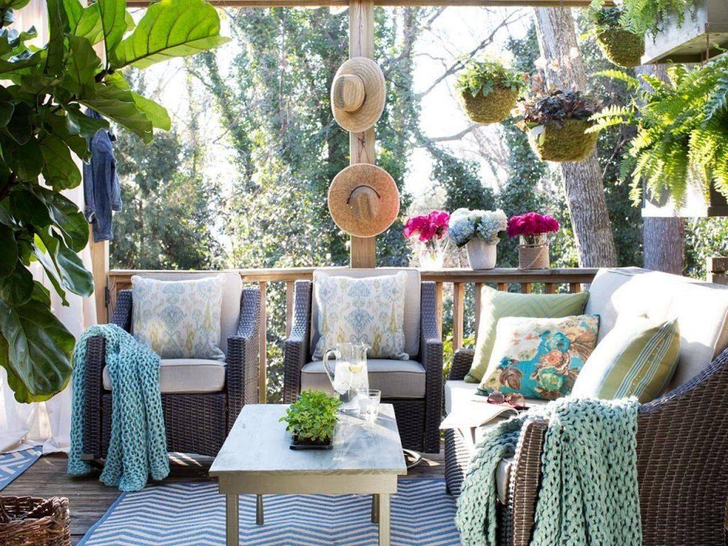 textiles en decoración